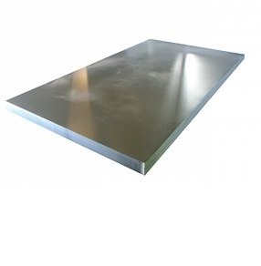 Лист стальной оцинкованный 2х1250х2500